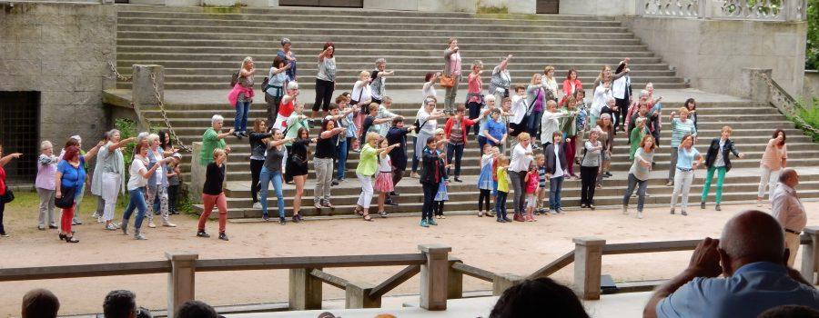 110 Jahre Volksschauspiele Ötigheim