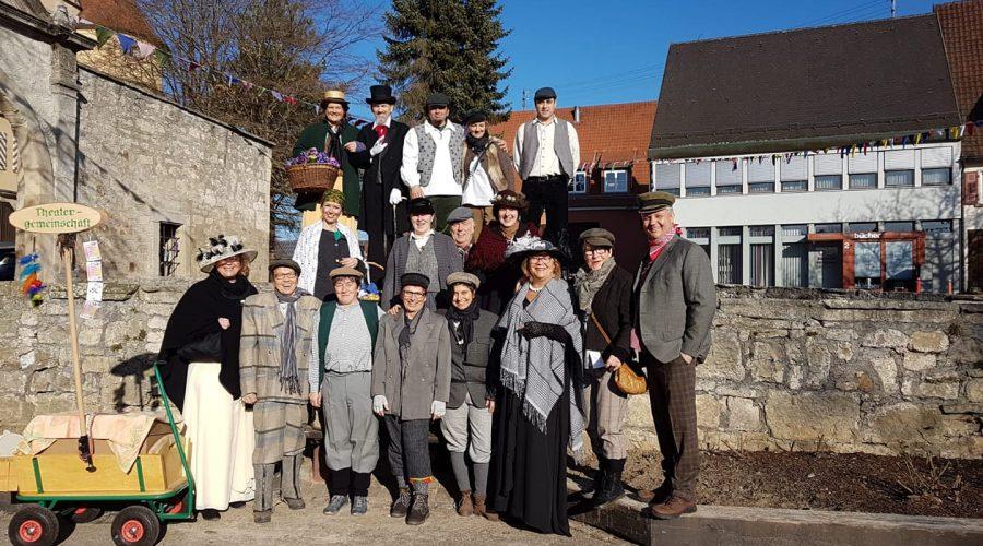 Schmotziger in Hirrlingen